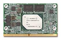 Portwell PSMC-M101: A SMARC 2.0 module featuring Intel Atom processor E3900 series, Intel Pentium processor N4200, and Intel Celeron processor N3350 (codenamed Apollo Lake)