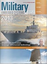 Military Enbedded Systems - September 2013