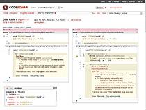 Concurrency Error Found by GrammaTech's CodeSonar